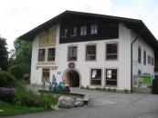 Bad Feilnbach Gebäude
