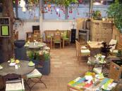 Café (© Floristik Café)