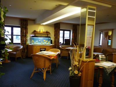 Lobby (© Hotel Luitpold)