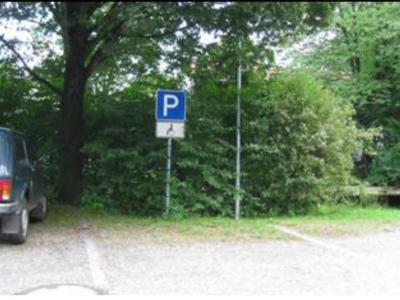 Parkplatz (© NatKo)