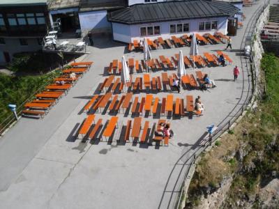 Restaurant Panoramablick (© NatKo)