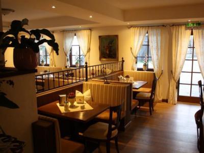 Restaurant Schneiderwirt (© NatKo)