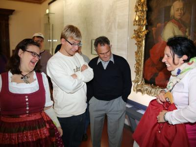 Salzburg Museum 2 ©Salzburg Museum