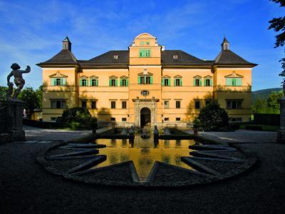 Schloss Hellbrunn ©Schlossverwaltung Hellbrunn