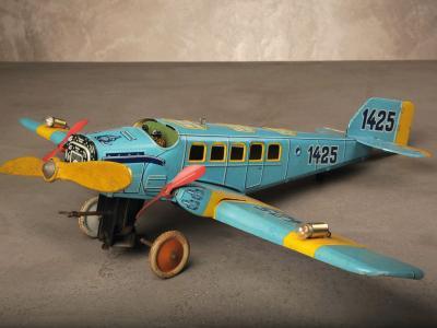 TippCo Aeroplan (© Hans-Peter Porsche TraumWerk)