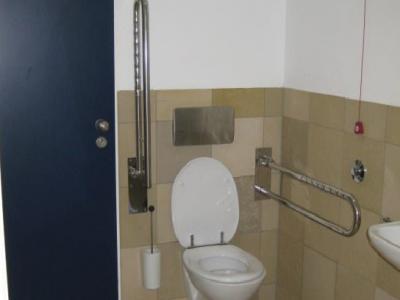 Toilette (© NatKo)