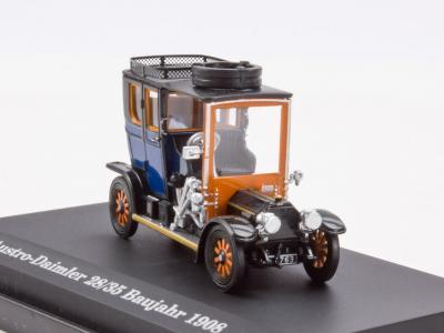 Exklusive Modellautos © fahr(T)raum
