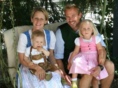 Familie Ledererwirt